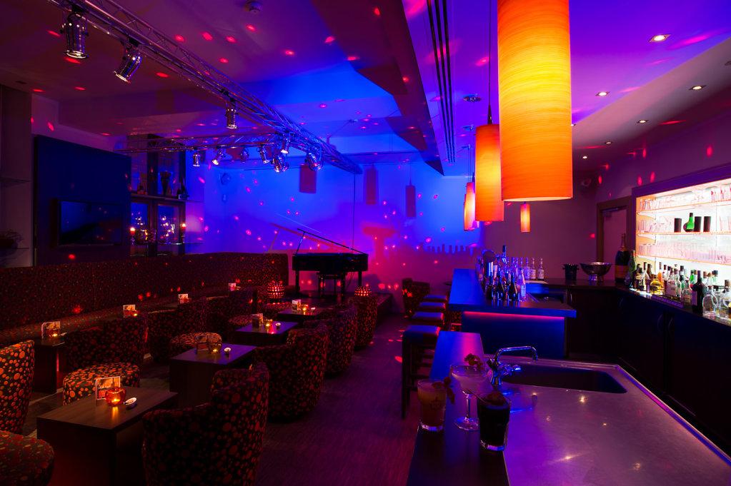 Apollo Bar - Orangerie
