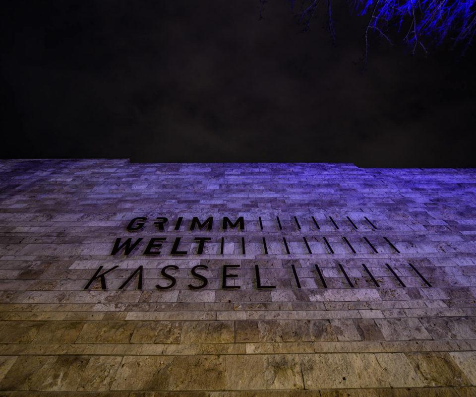 Grimmwelt